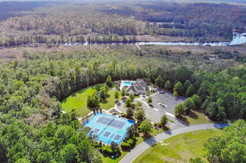 River Sea Plantation Homes for Sale